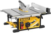Профессиональная торцовочная пила DeWalt DWE7485-QS -
