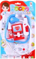 Набор доктора детский Darvish Маленький доктор / DV-T-1063 -