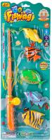 Игровой набор Darvish Рыбалка / DV-T-1167 -