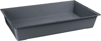 Поддон для клетки Ferplast M 77 / 200468 (серый) -
