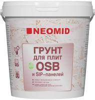 Грунтовка Neomid Для плит OSB (7кг) -