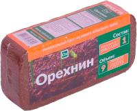 Удобрение Энвирус Субстрат из мякоти кокосового ореха Орехнин-1 (650г) -