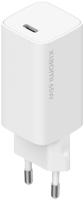 Зарядное устройство сетевое Xiaomi GaN Charger Type-C 65W EU / BHR4499GL/AD65GEU -
