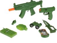 Игровой набор военного Симбат Набор оружия / L239-H40008 -