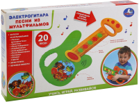 Музыкальная игрушка Умка Электрогитара / B1579623-R1 -