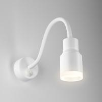Спот Elektrostandard MRL LED 1015 (белый) -