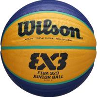 Баскетбольный мяч Wilson Fiba 3x3 Replica / WTB1133XB (размер 5) -