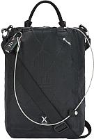 Дорожная сумка Pacsafe Travelsafe X15 / 10483100 (черный) -