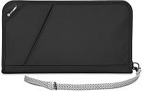 Портмоне Pacsafe Rfidsafe V200 / 10566100 (черный) -