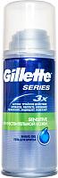 Гель для бритья Gillette Series Алоэ для чувствительной кожи (200мл) -