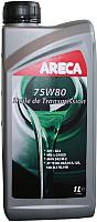 Трансмиссионное масло Areca 75W80 / 15121 (1л) -