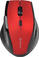 Мышь Defender Accura MM-365 / 52367 (красный) -