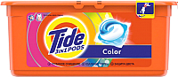 Капсулы для стирки Tide Color (30x24.8г) -