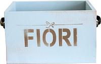 Ящик для хранения Grifeldecor Flori / BZ171-2G101 -