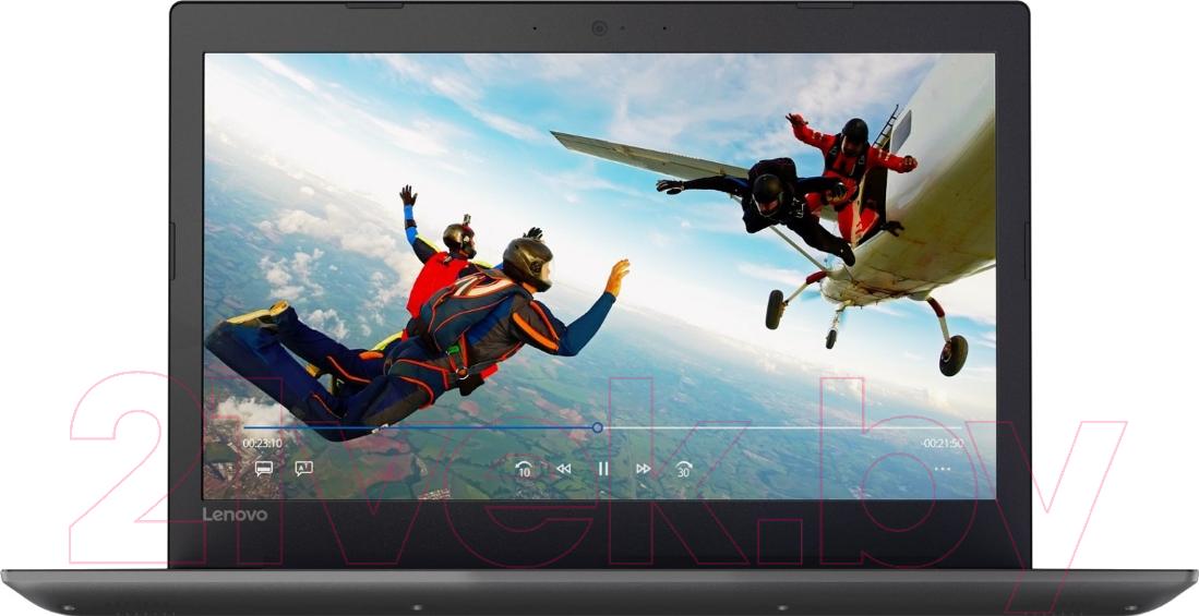 Купить Ноутбук Lenovo, IdeaPad 320-15IKB (80YE009ERK), Китай