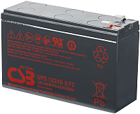 Батарея для ИБП CSB UPS 12240 6 F2 -