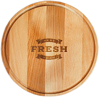 Разделочная доска Grifeldecor Best Fresh Food / BZ181-16C141 -