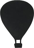 Магнит грифельный Grifeldecor Воздушный шар / BZ177-6B95 -