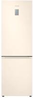 Холодильник с морозильником Samsung RB34T670FEL/WT -