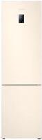 Холодильник с морозильником Samsung RB37A5290EL/WT -