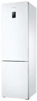 Холодильник с морозильником Samsung RB37A52N0WW/WT -