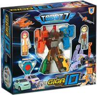 Робот-трансформер Play Smart Трансформер / Q1905 -
