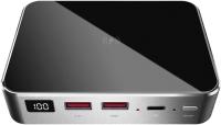 Портативное зарядное устройство Prestigio Graphene Fast Charging / PPB121G-SG -