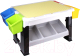 Развивающий игровой стол Darvish С конструктором / DV-T-2595 -