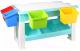 Развивающий игровой стол Darvish С конструктором / DV-T-2596 -