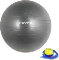 Фитбол гладкий Espado ES2111 (75см, серый) -