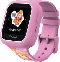 Умные часы детские Elari FixiTime / FT-L (розовый) -