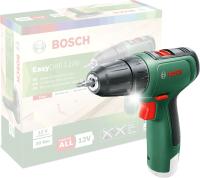 Аккумуляторная дрель-шуруповерт Bosch EasyDrill 1200 (0.603.9D3.005) -