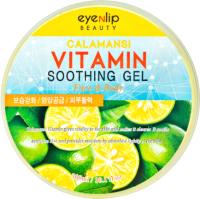 Гель для тела Eyenlip Calamansi Vitamin Soothing Gel витаминный (300мл) -