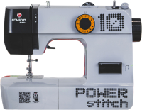 Швейная машина Comfort 10 -