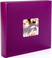 Фотоальбом Walther Fun Trend / ME110Y (фиолетовый) -