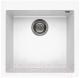 Мойка кухонная Elleci Quadra 102 White K96 / LKQ10296 -
