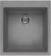 Мойка кухонная Elleci Quadra 102 Light Grey K97 / LKQ10297 -