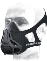 Маска тренировочная No Brand Phantom Training Mask 2.0 (S) -