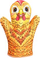 Кукла-перчатка Десятое королевство Курочка Ряба / 03648 -