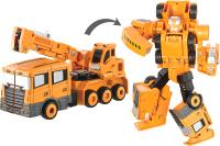 Робот-трансформер Bondibon Bondibot / ВВ4924 -