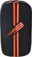 Макивара BoyBo Fire (черный/оранжевый) -
