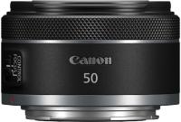 Универсальный объектив Canon RF 50mm f/1.8 STM (4515C005) -