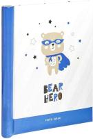 Фотоальбом ArtSpace Bear Hero / PA_22227 -