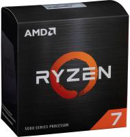 Процессор AMD Ryzen 7 5800X -