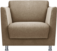 Кресло мягкое Brioli Куно (J2/бежевый) -