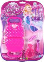 Набор аксессуаров для девочек Darvish Beauty Set / DV-T-1104 -