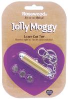 Игрушка для кошек Rosewood Лазерный луч / 11579/RW (желтый) -