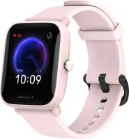 Умные часы Amazfit Bip U 40.9mm / A2017 (розовый) -