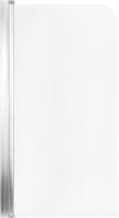 Стеклянная шторка для ванны Saniteco YH-B702 (65х120) -