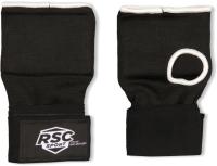 Перчатки внутренние для бокса RSC BF BX 2301 (M, черный) -